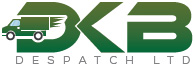 DKB Despatch Logo
