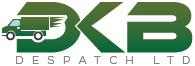 DKB Despatch Logo